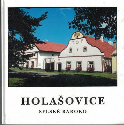 Holašovice - selské baroko - V. Kolda