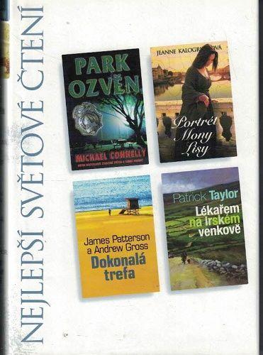 Nejlepší světové čtení - Park ozvěn - Connelly, Lékařem na irském venkově