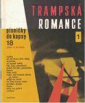 Písničky do kapsy 18 - Trampská romance 1 - Vlajka, Ascalona atd.