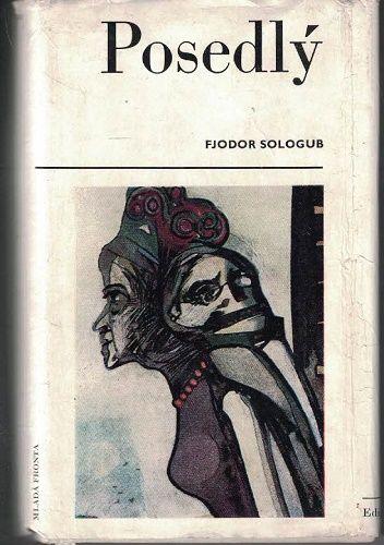 Posedlý - Fjodor Sologub
