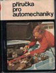 Příručka pro automechaniky - kol. autorů