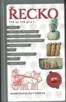 Řecko 776 až 338 př. n. l. - A.-M. Buttinová