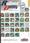 Rodinné domy 2004 - katalog (projekty a realizace)