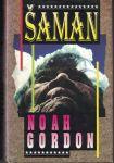 Šaman - Noah Gordon
