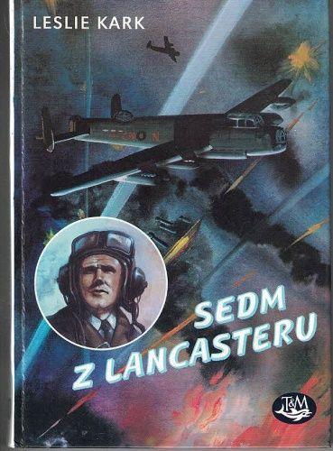 Sedm z Lancasteru - Leslie Kark