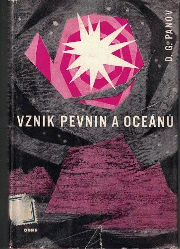 Vznik pevnin a oceánů - D. Panov
