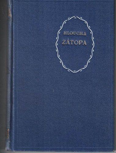 Zátopa - Joe Hloucha