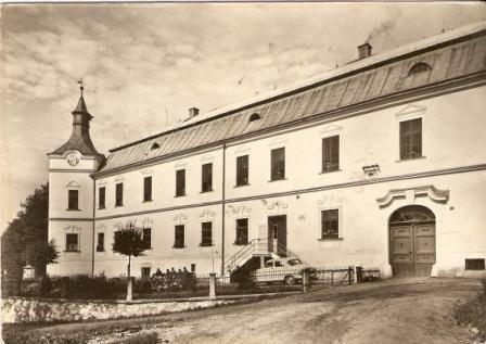 Česká Olešná