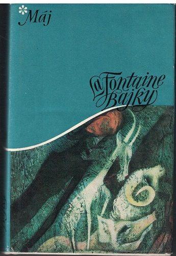Bajky - La Fontaine