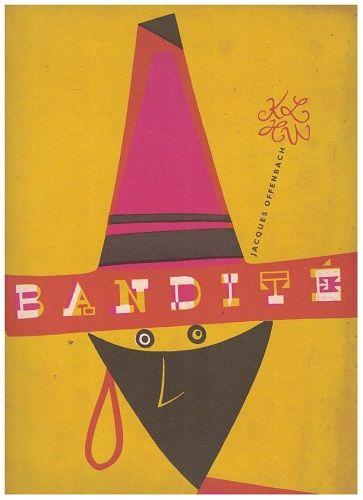 Bandité - J. Offenbach