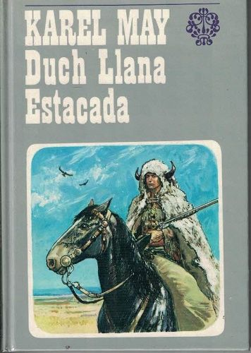 Duch Llana Estacada - Karel May