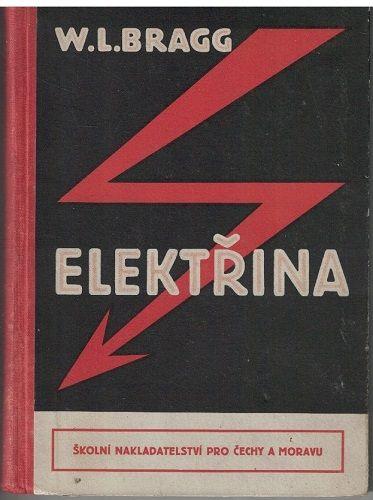Elektřina - W. L. Bragg