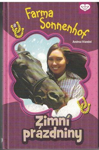 Farma Sonnenhof - Zimní prázdniny - A. Wandel