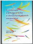 Fyzioterapie a pohybová léčba u chronických plicních onemocnění - Smolíková, Máček