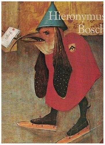 Hieronymus Bosch - W. Bosing