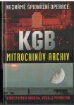 KGB - Mitrochinův archiv - Andew, Mitrochin