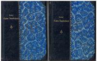 Kníže Serebrjanyj 1 a 2- A. K. Tolstoj