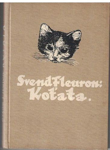 Koťata - Svend Fleuron