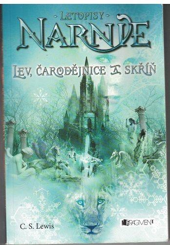Letopisy Narnie - Lev, čarodějnice a skříň - C. S. Lewis