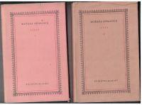 Listy I a II - Božena Němcová