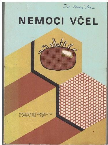 Nemoci včel - Peroutka, Drobníková