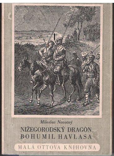 Nižegorodský dragón Bohumil Havlasa - M. Novotný