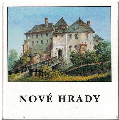 Nové Hrady (České Budějovice) - P. Koblasa