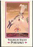 Pohádky - W. Hauff.