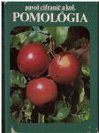Pomológia - Pavol Cifranič a kol.