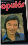 Populár 1982 - mesačník pro populárnu hudbu