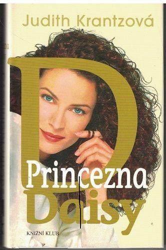 Princezna Daisy - Judith Krantzová