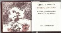 Romeo a Guiletta - W. Painter