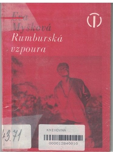 Rumburská vzpoura - Eva Myšková