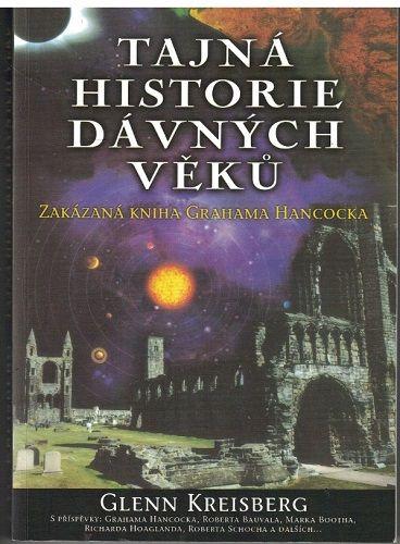 Tajná historie dávných věků - G. Kreisberg