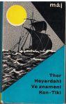 Ve znamení Kon-Tiky - T. Heyerdahl