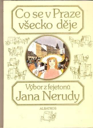 Praha, Neruda