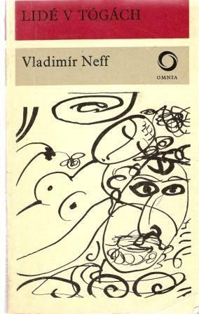 Lidé v tógách - V. Neff