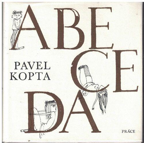 Abeceda - Pavel Kopta