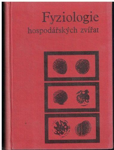 Fyziologie hospodářských zvířat - kol. autorů