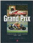 Grand Prix ČSSR A ČR 1950-2002 (Brno) - J. Wolmuth, Novotný