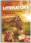 Hravá literatura - pracovní sešit pro 9. ročník ZDŠ a víceletá gymnázia