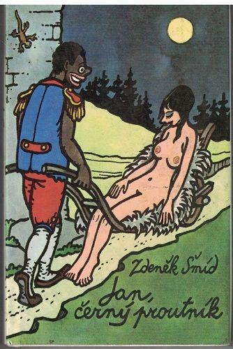 Jan, černý proutník - Z. Šmíd