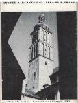 Kostel a klášter sv. Jakuba - Praha