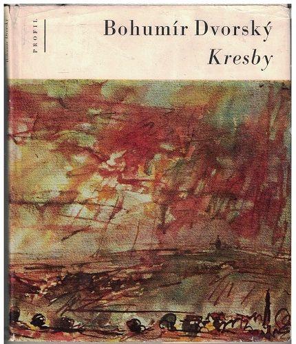 Kresby - Bohumír Dvorský