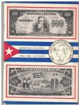 Kubánská platidla  1915-1981 - Jan Bajer