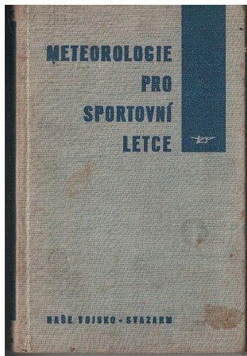 Meteorologie pro sportovní letce