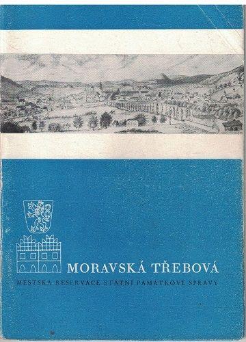 Moravská Třebová - městská reservace