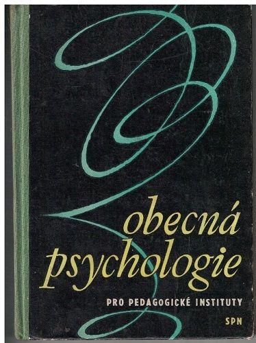 Obecná psychologie - kol. autorů