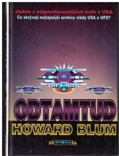Odtamtud - Howard Blum