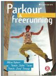 Parkour-freerunning - M. Hybner